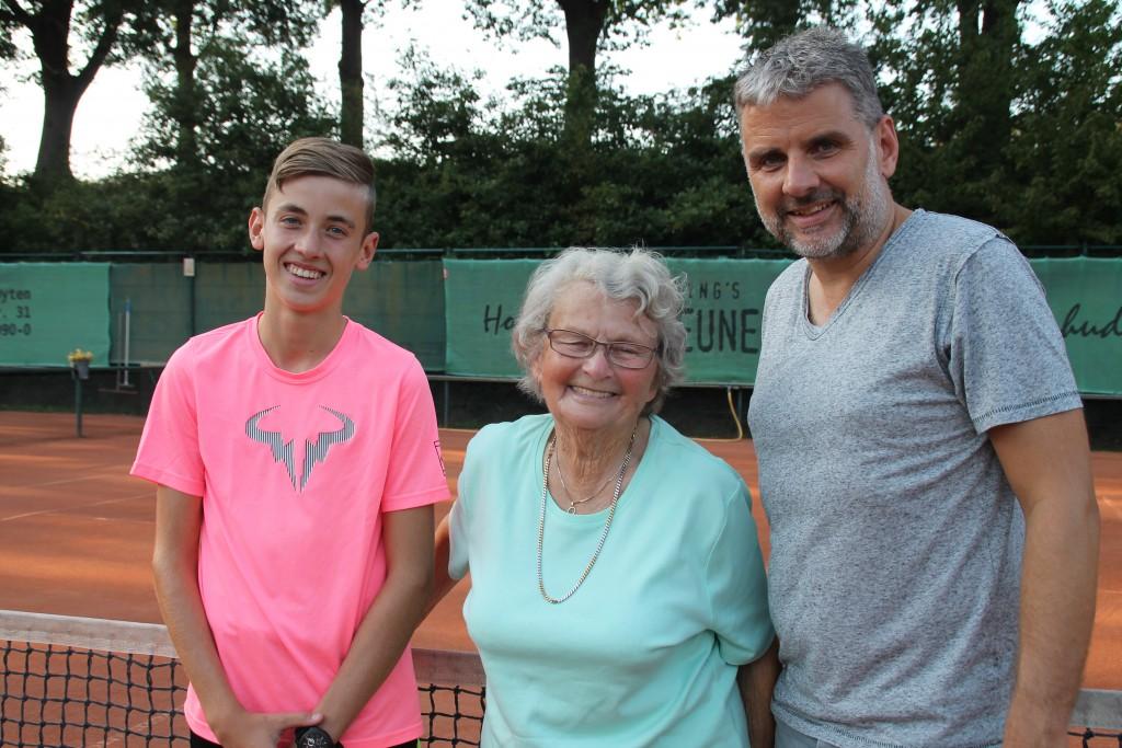 Familie Erbacher