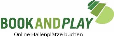 Hallenbuchung BookandPlay